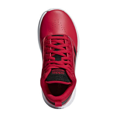 adidas Cloudfoam Ilation Mid 2 K Boys Basketball Shoes - Big Kids