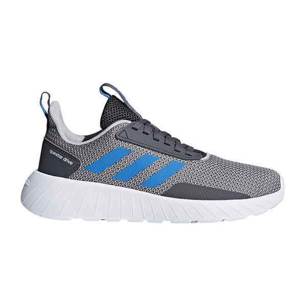 adidas Questar Drive K Boys Running Shoes - Big Kids