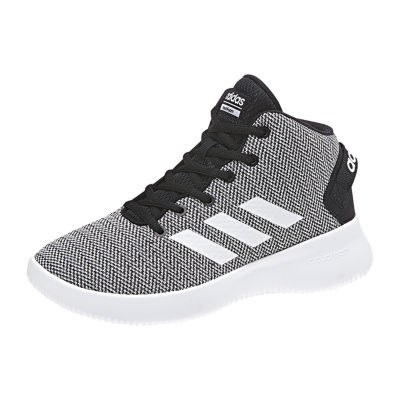 adidas Cloudfoam Refresh Mid K Boys Basketball Shoes - Big Kids