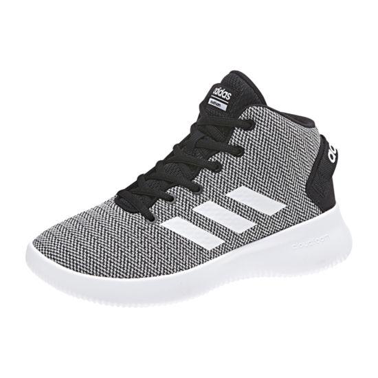adidas cloudfoam aggiorna metà k ragazzi scarpe da basket...
