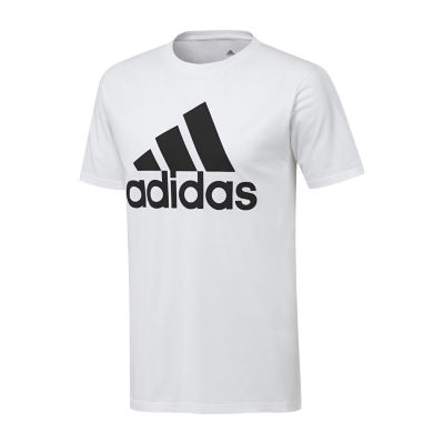 adidas Logo Graphic Tee