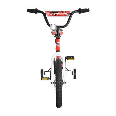 Titan Champion Boys BMX Bike - 16-Inch