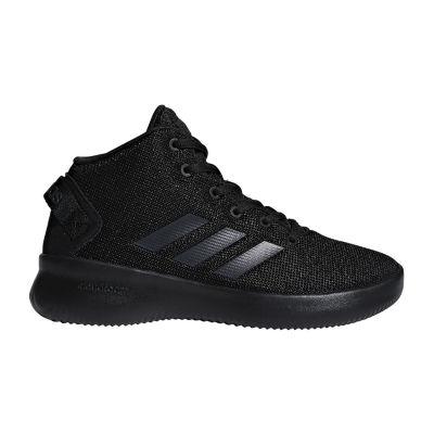 adidas Cloudfoam Refresh Mid K Boys Basketball Shoes - Big Kids