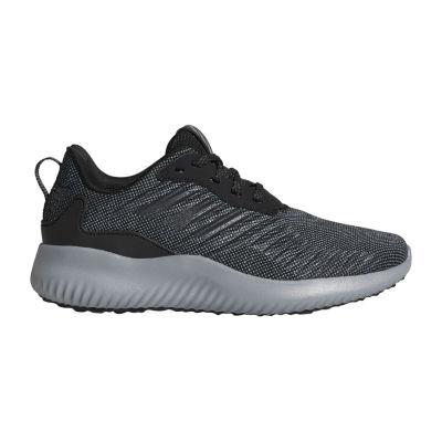 adidas Alphabounce Rc J Boys Running Shoes