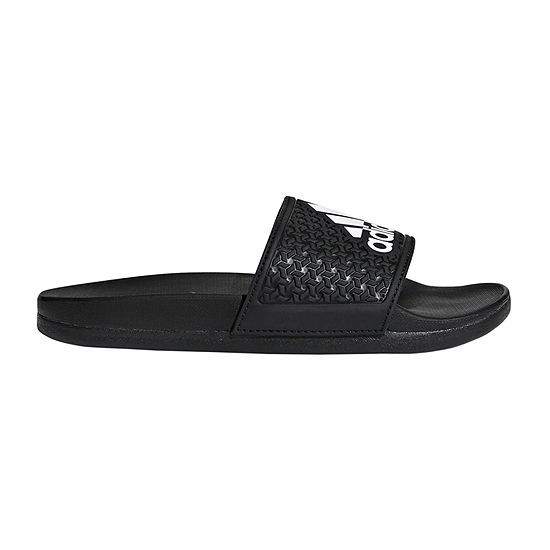 adidas Adilette Clf+ K Unisex Flat Sandals - Little Kids/Big Kids