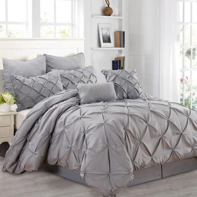 Fashion Street Athena 8pc Comforter Set