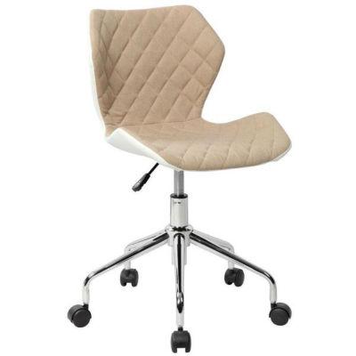 Techni Mobili Modern Height Adjustable Office Task Chair