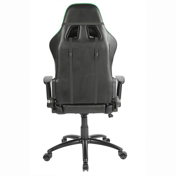 Techni Sport Ergonomic Racer Style Video Gaming Chair