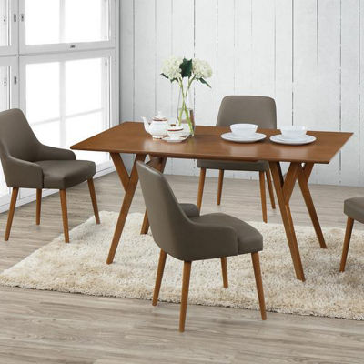 Techni Mobili Home Modern Dining Chair