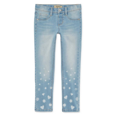 Squeeze Skinny Fit Jean Preschool Girls