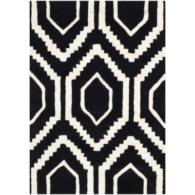 Safavieh Cyrus Geometric Rectangular Area Rug