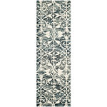 Safavieh Justice Floral Hand Tufted Wool Rug