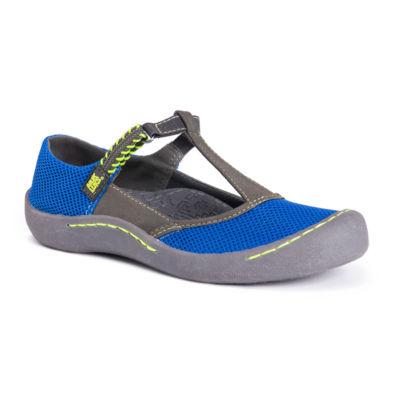 Muk Luks Samantha Womens Slip-On Shoes