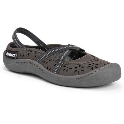 Muk Luks Erin Womens Slip-On Shoes