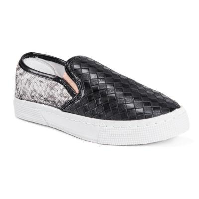 Muk Luks Gianna Womens Sneakers