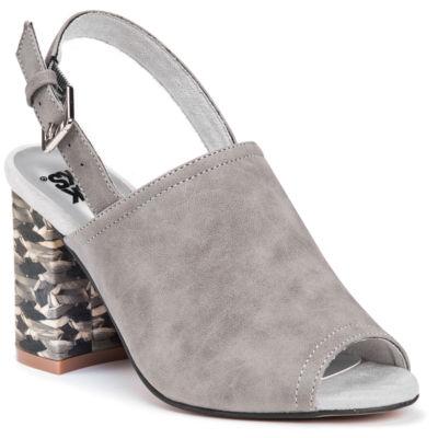 Muk Luks Marina Womens Flat Sandals
