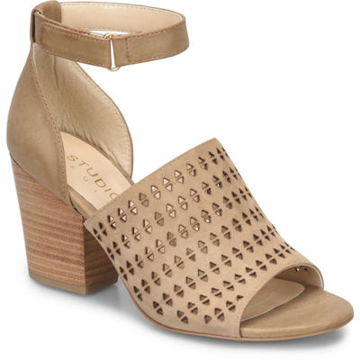 Studio Isola Lesley Womens Heeled Sandals