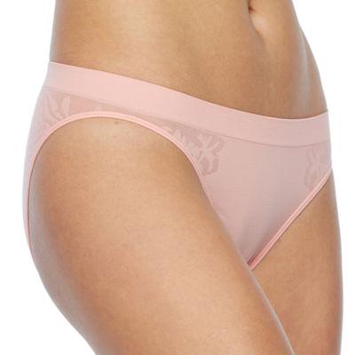 Ambrielle Seamless Bikini Panty - Rj15p020