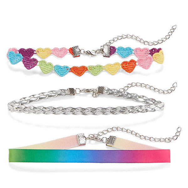 Arizona Choker Necklace