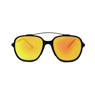 Zoo York Full Frame Round UV Protection Sunglasses-Mens