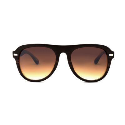 Zoo York Full Frame Aviator UV Protection Sunglasses-Mens