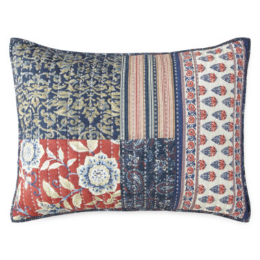 JCPenney Home Antibes Pillow Sham