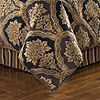 Five Queens Court Reilly 4-pc. Jacquard Comforter Set