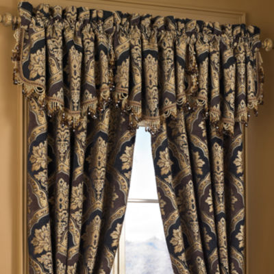 Five Queens Court Reilly Ascot Valance