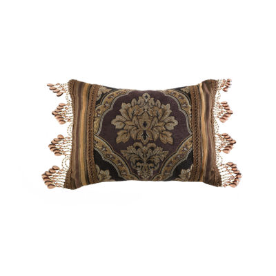 Five Queens Court Reilly Boudoir Pillow