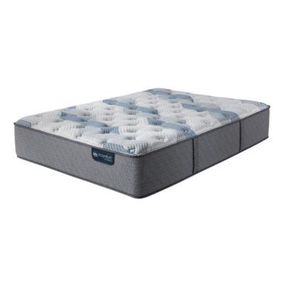 Serta Icomfort Blue Fusion 100 Firm Tight-Top Mattress