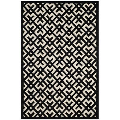 Safavieh Reanna Geometric Hand Tufted Wool Rug