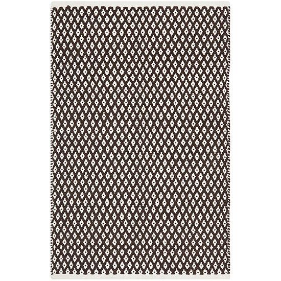 Safavieh Mildred Geometric Cotton Rug