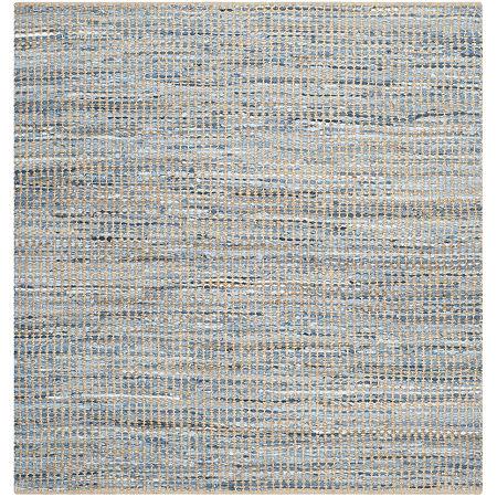 Safavieh Sharon Striped Rug. One Size . Blue