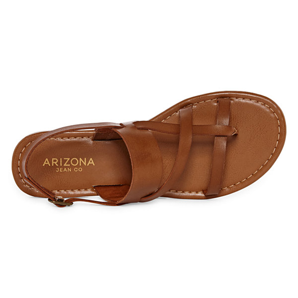 Arizona Womens Alma Strap Sandals