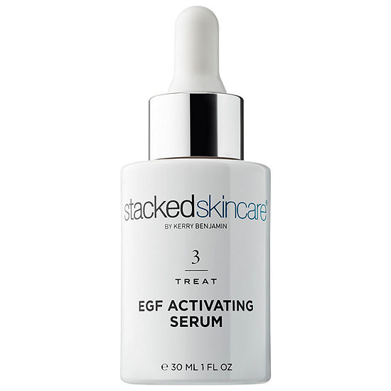 StackedSkincare EGF Activating Serum