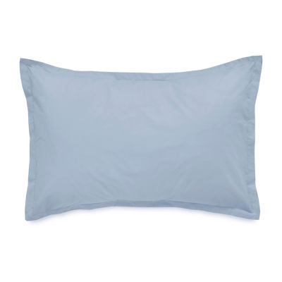Ecopure Comfort Wash Solid Duvet Cover Set