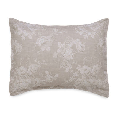 Ecopure Sienna Comfort Wash Floral Duvet Cover Set