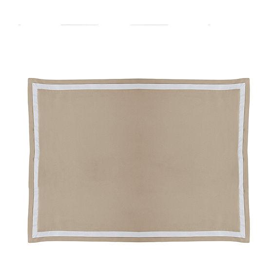 Martex 2000- Series Ultra-Soft Microbrushed Pillow Sham