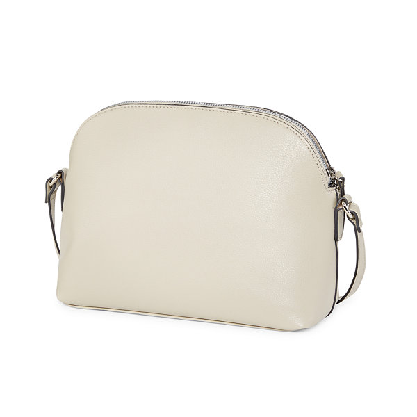 Bold Elements Dome Chain Crossbody Bag