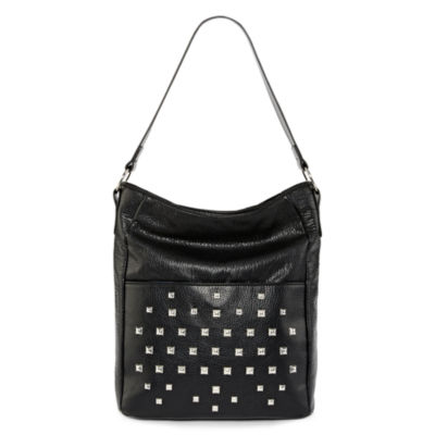 Collection Xiix Washed Bucket Bag