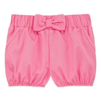 Okie Dokie Girls Bubble Short - Baby