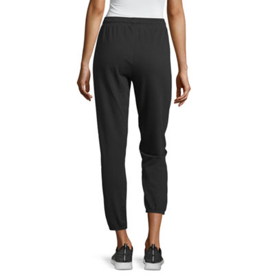Xersion French Terry Star Jogger Pants