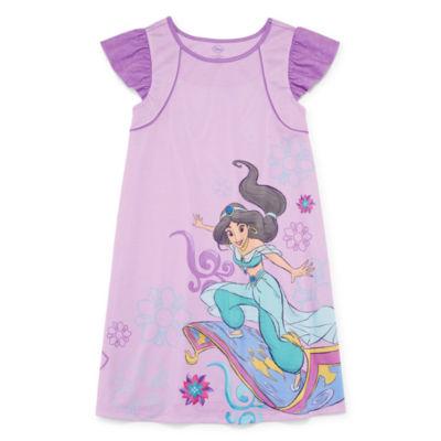 Disney Jasmine Nightshirt - Girls