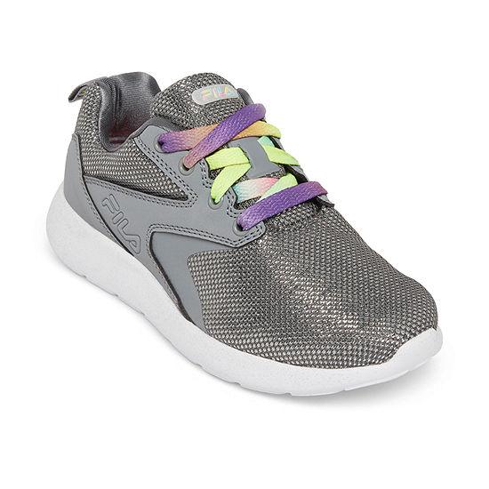 Fila Terreno Sparkle Girls Sneakers