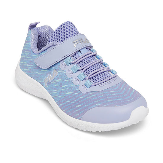 Fila Overfuel 2.5 Girls Running Shoes