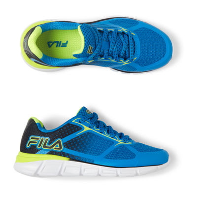Fila Primeforce 2 Boys Running Shoes Lace-up