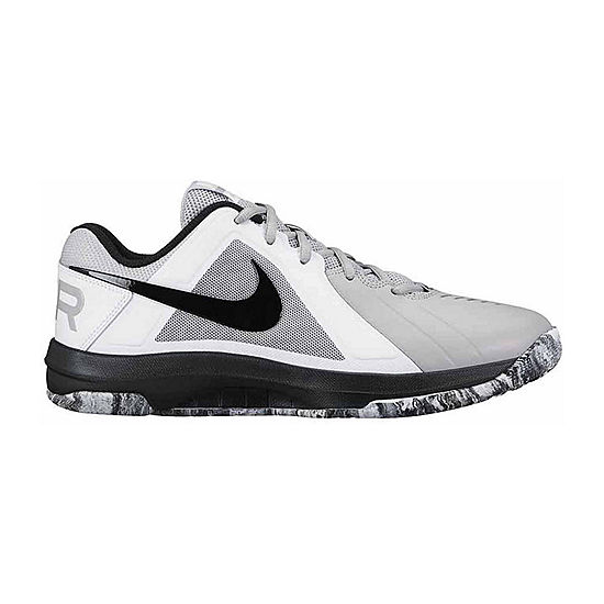 Nike® Air Mavin Low Mens Basketball Shoes - JCPenney c4f4c0ff52