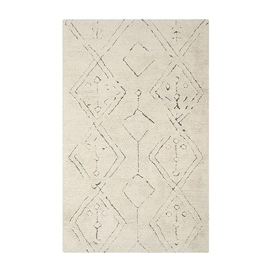 Safavieh Casablanca Collection Claud Geometric Area Rug