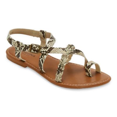 Arizona Womens Andino Strap Sandals