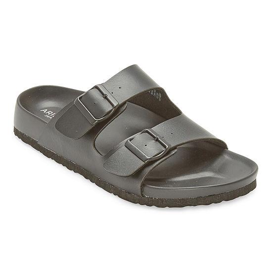 Arizona Mens Revere Slide Sandals